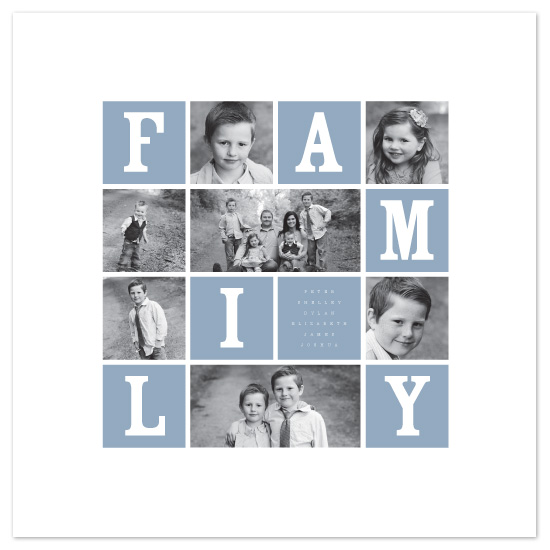 art prints - Our Family by Kate Grono