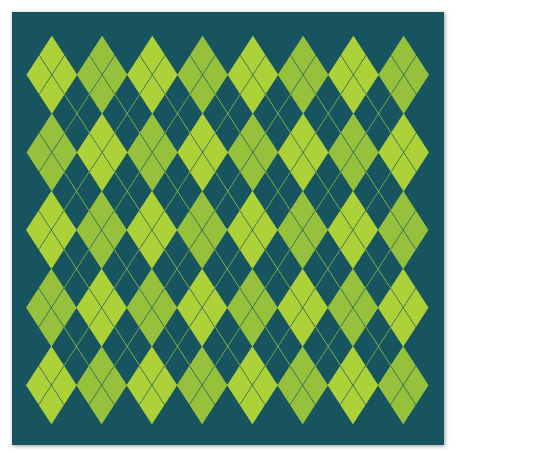 art prints - Argyle by Eddie