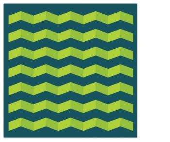 Chevron Art Prints