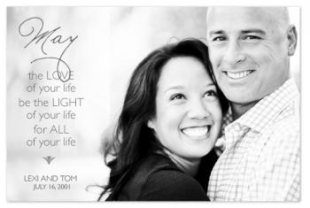 Wedding Anniversary Wish