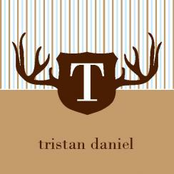 Tristan's Crest