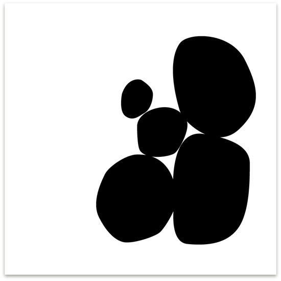 art prints - Five by koshi