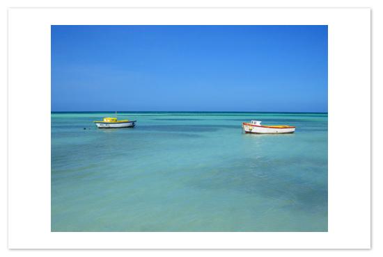 art prints - Boats by Eddie