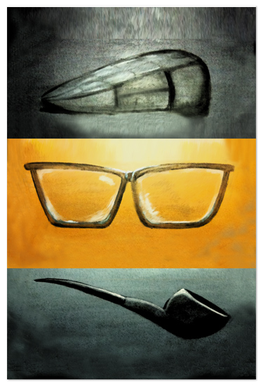 art prints - Heirlooms by Rodney Jones