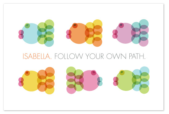 art prints - Follow your own path by Ana Gonzalez