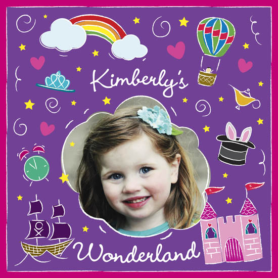 art prints - Wonderland by Christina Novak
