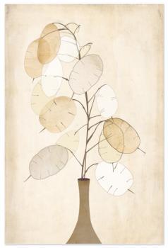 Lunaria Art Prints
