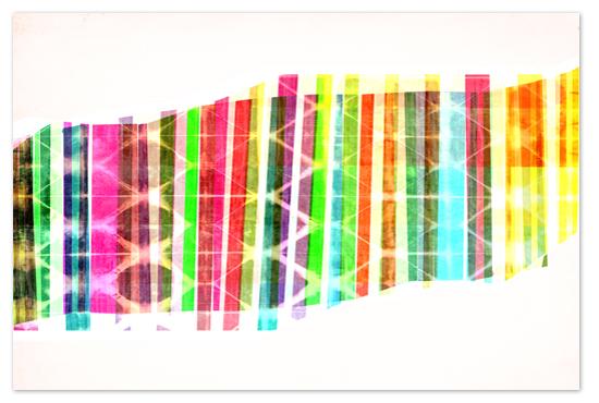 art prints - Crescendo Tapestry  by Jane Colvin