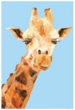 Georgie Giraffe by Tate Design