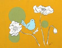 Spring Fling by Melanie Daily