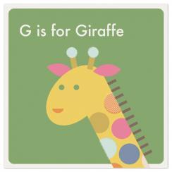 Alphabet: G