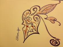Intricate by Namrata
