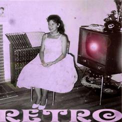 Retro Rita