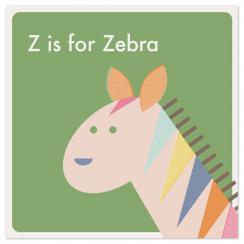 Alphabet: Z