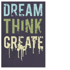 Dream Creativity Art Prints