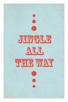Jingle Circus Art Prints