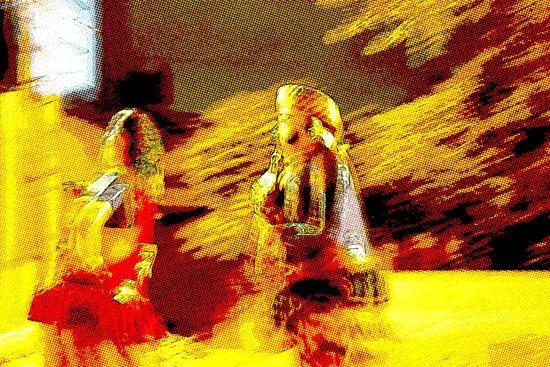 art prints - incredible indian toys by yakshit goel