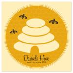 Family Hive by Toot Sweet