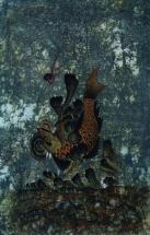 Carp turning into drago... by Kumoak Rang
