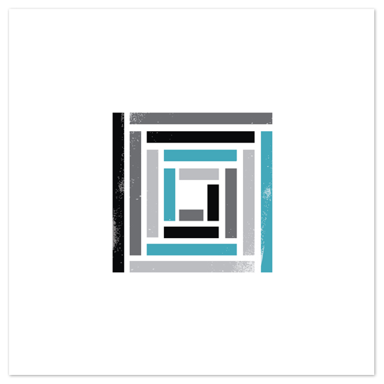 art prints - abstract geometry part 2 by chocomocacino