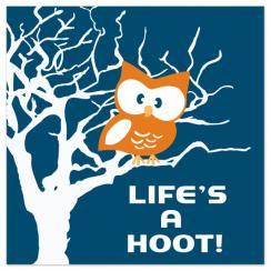 Life's a Hoot