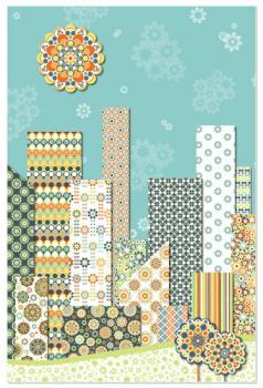City of Patterns