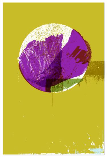 art prints - Summer by Stephanie Chen Gulla
