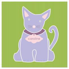Cute Kitty Girl