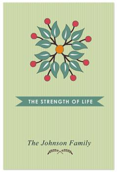 The strength of life