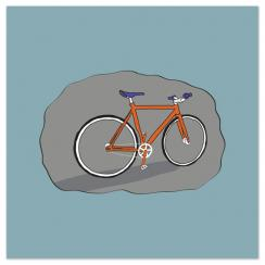 Fixie Fix Art Prints