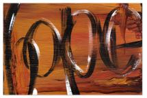 Hope Painting by Becky Enser