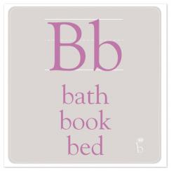 Bath Book Bed