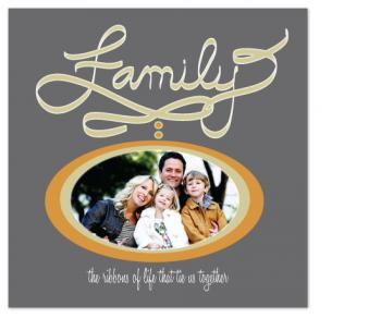 Family Ties Art Prints