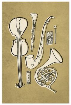 Jazz Duet #1