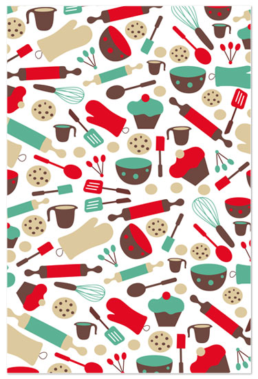 art prints - A Baker's Life by Alina