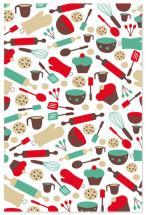 A Baker's Life by Alina