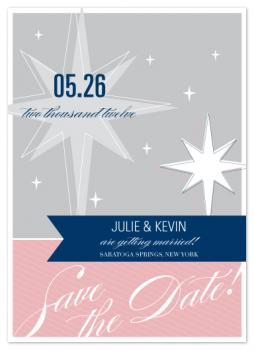 Twinkly Save the Date Save the Date Cards