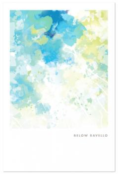 below ravello Art Prints
