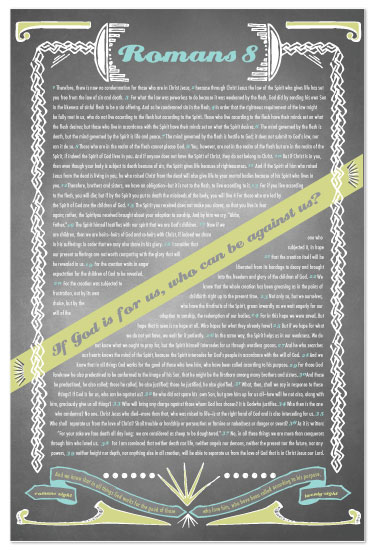 art prints - Banner Quote Letter by Rebecca McKinney