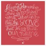 Always Remember by Lauren Elizabeth