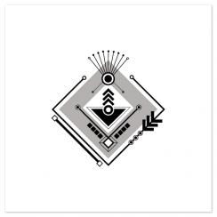 Mechanical Diamond