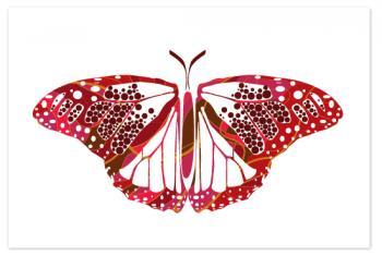 Kaleidoscope Monarch