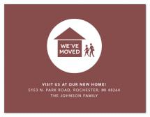 Modern Movers by Card and Cove