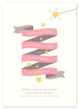 Fairy Stars Design