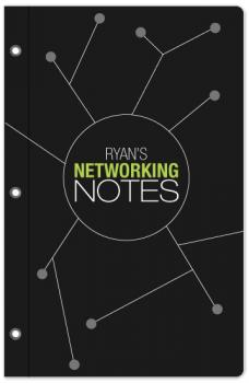 Networking Notes Journals