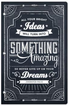 Chalkboard Dreams