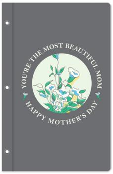 Most Beautiful Mom Journals