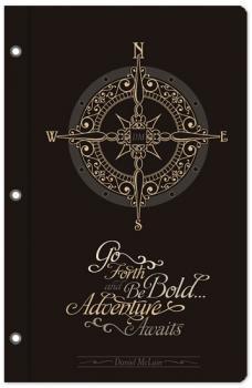 Adventure Awaits Journals