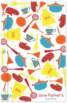 cook book Journals