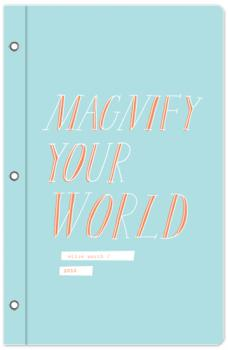 magnify your world